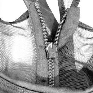 lululemon athletica Tops - Lululemon bra extra support zipper bra as well